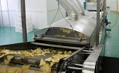 Turnkey soultion for multigrain chips production