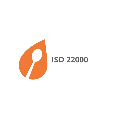 ISO 22000 system development
